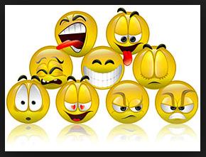 emoticon+chat+fb