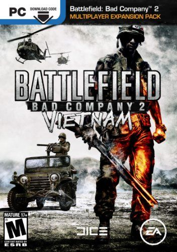 Battlefield Bad Company 2 Vietnam Expansion Download