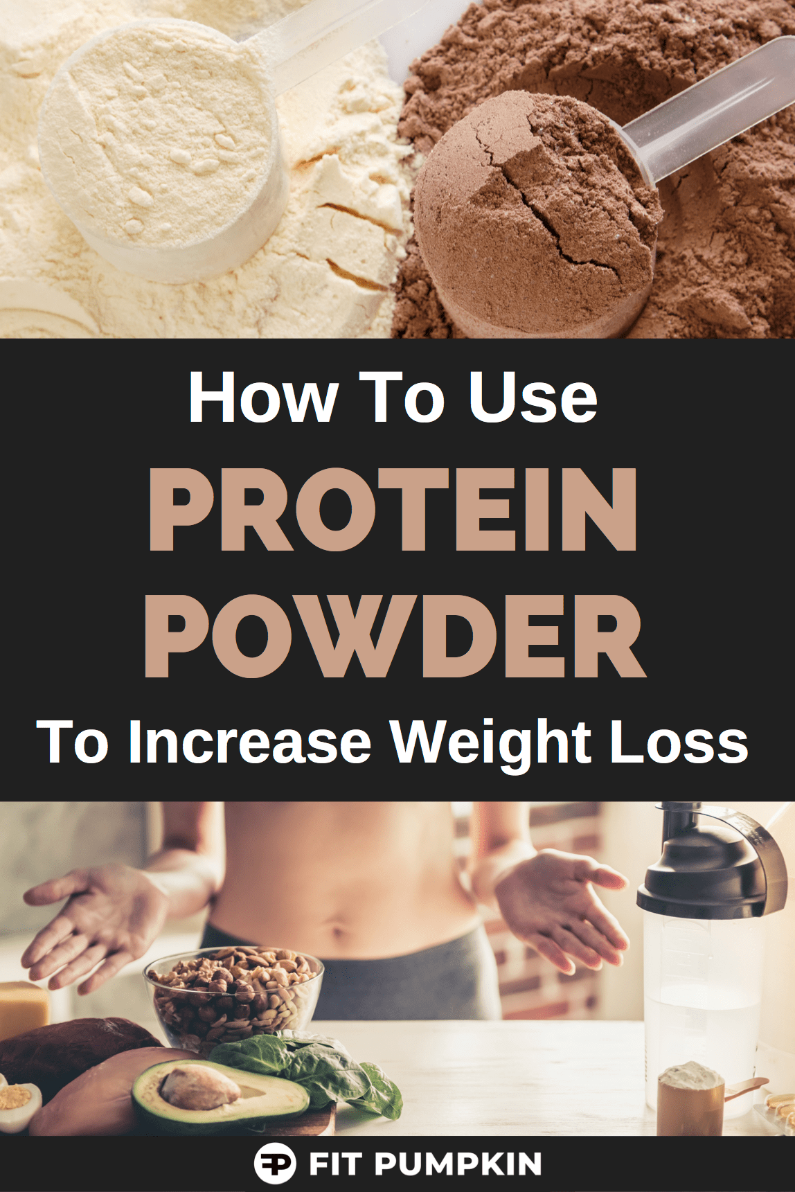 How To Use Protein Powder For Weight Loss #wheyproteinrecipes