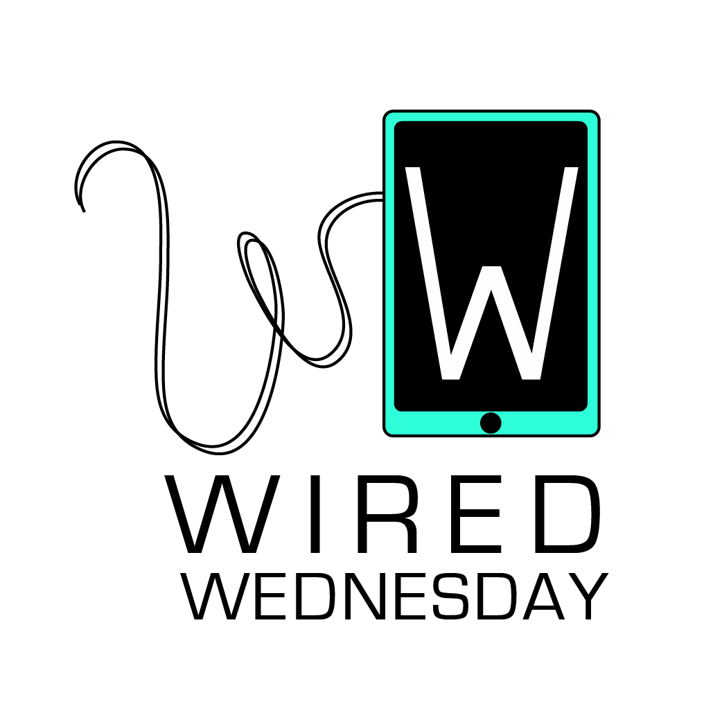 """You're going to want to bookmark this--Deirdre Costello, our Associate Platform Manager, shares tech tips and other fun things in her weekly """"Wired Wednesday"""" posts."""