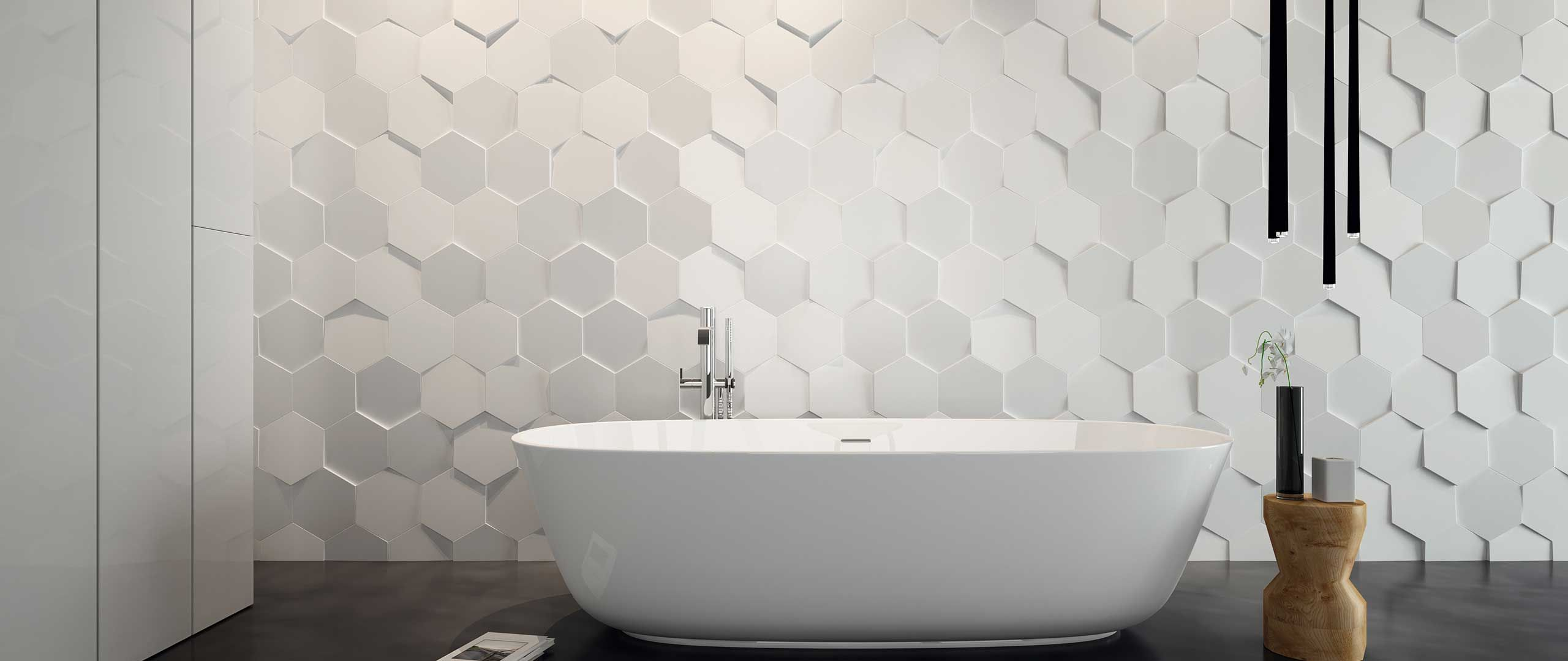 WOW Colletion | Wowdesigneu | Łazienka / bathroom | Pinterest | 3d tiles