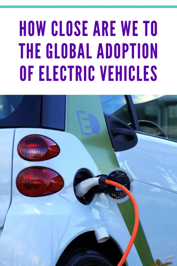 Do Electric Cars Use Fossil Fuels