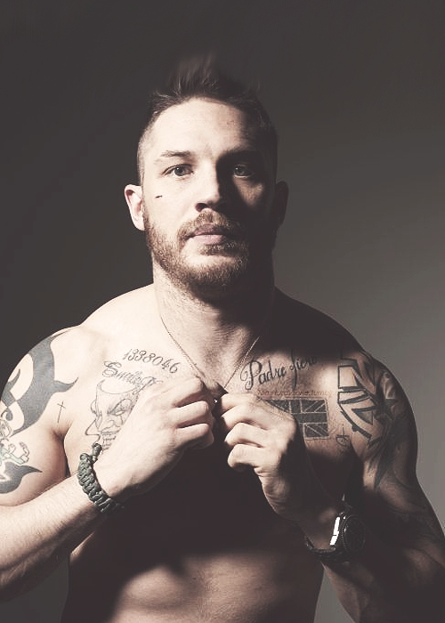 Oh Tom Hardymm Not Sure What It Ise Tatse Armswho