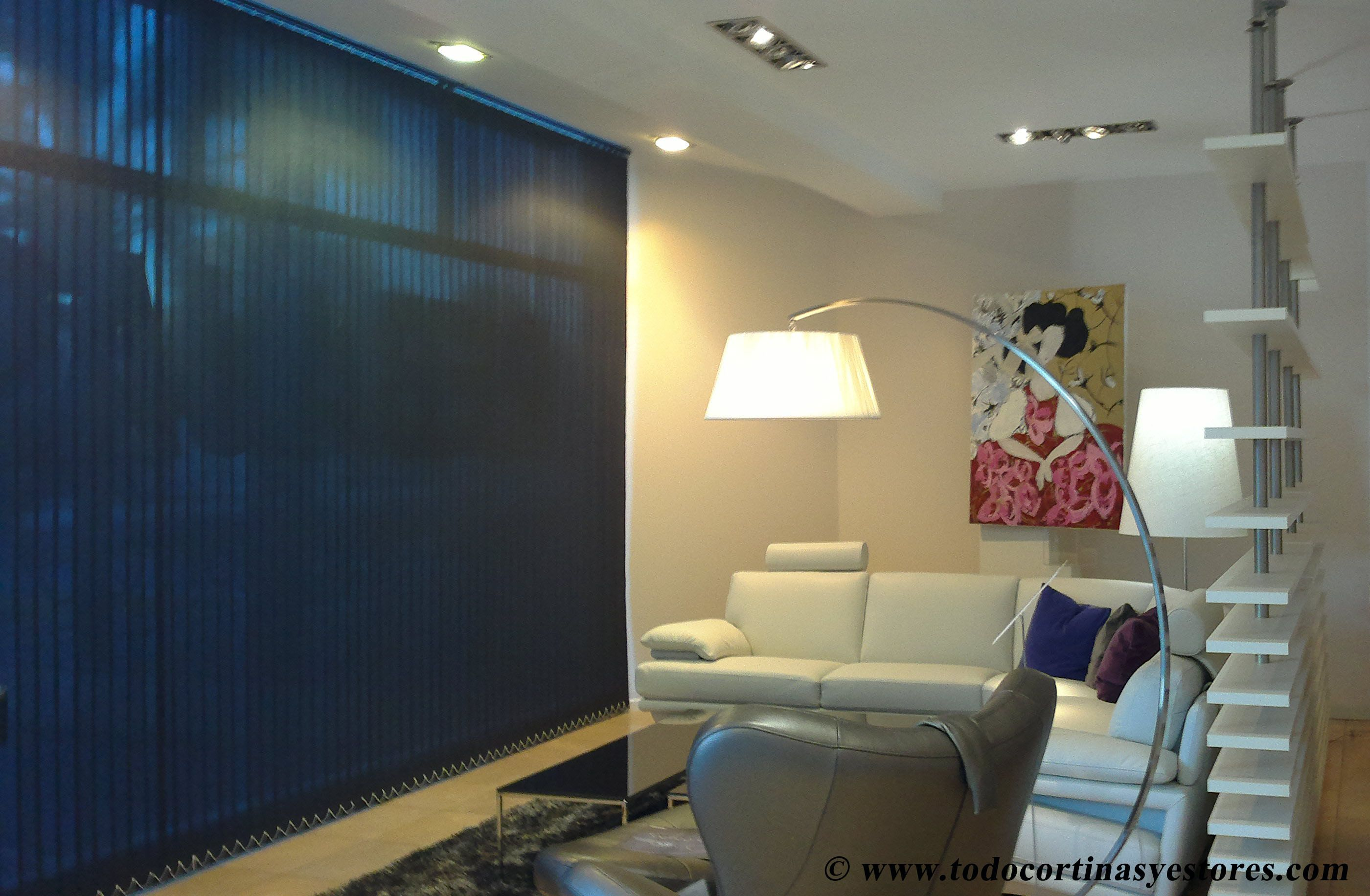 Pin by turisol decorlux on cortinas verticales pinterest