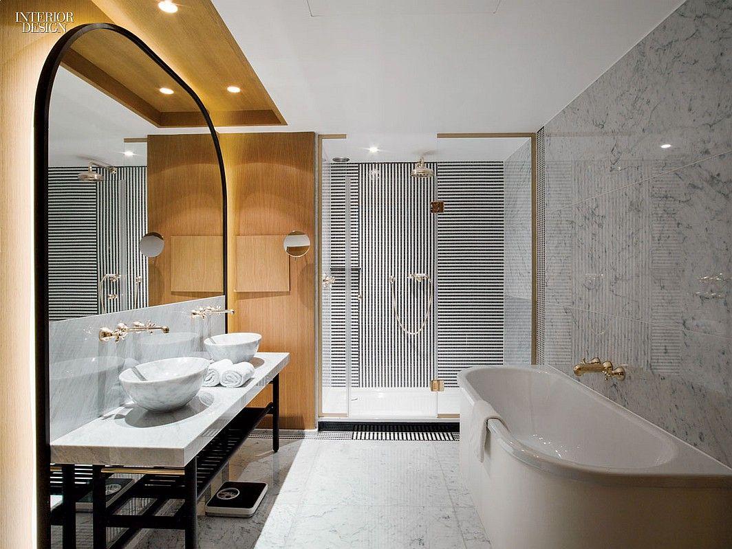 A grande dame 39 s creative side fran ois champsaur for Paris hotel design