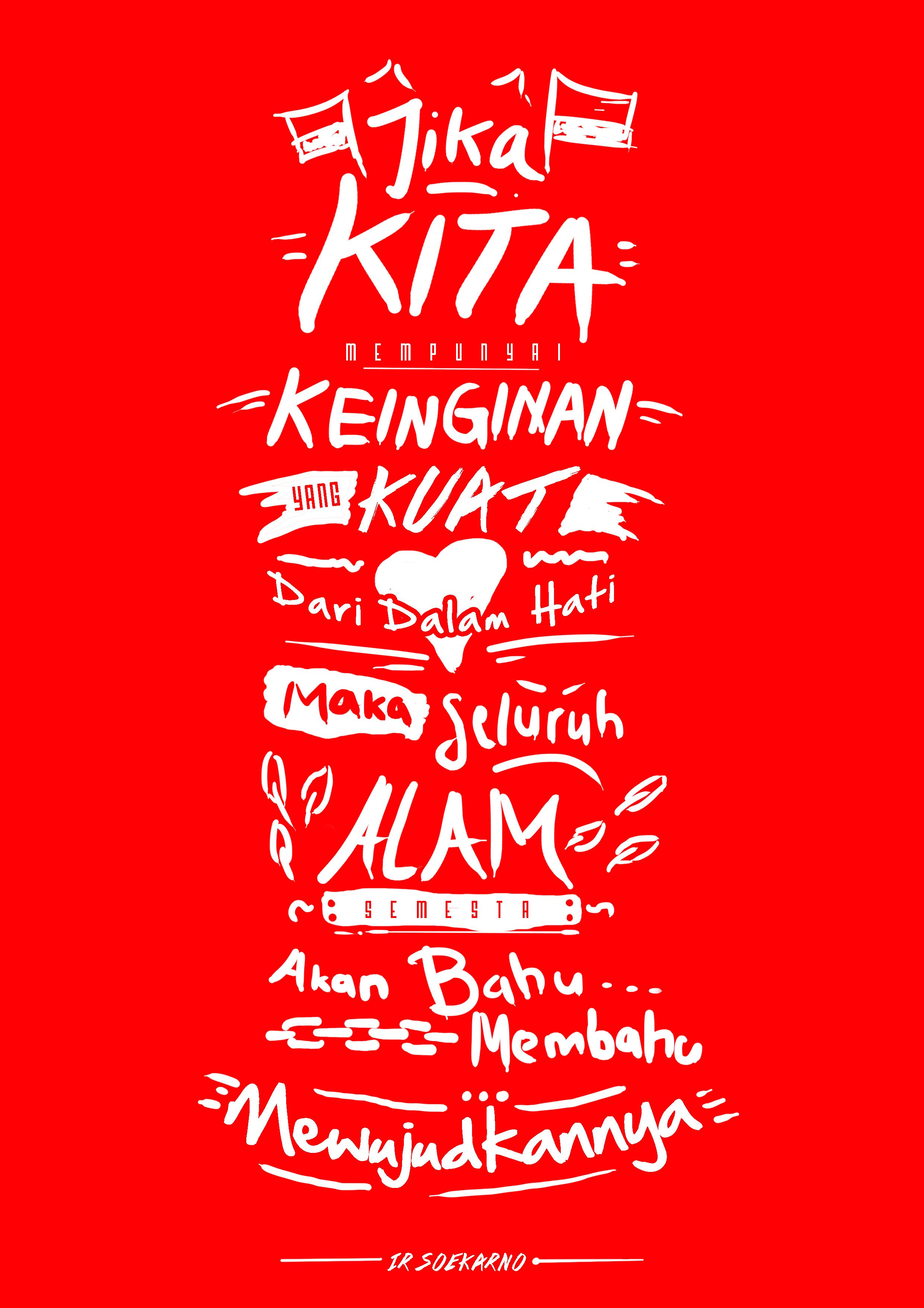 IrSoekarno Quotes Typography Pinterest Quotes Soekarno