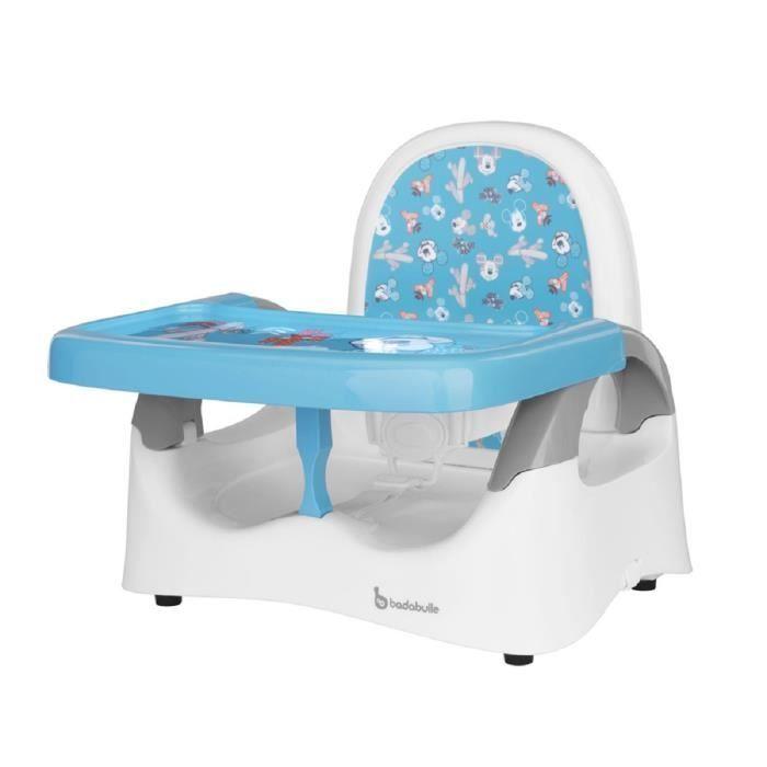 Badabulle Rehausseur De Chaise Confort Mickey Pour Enfant Reglable En Hauteur Pliable Tablette Amovible In 2020 Baby Car Seats Car Seats Step Stool