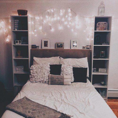 Pin van Bria Eby op My house | Pinterest - Slaapkamer, Ideeën voor ...