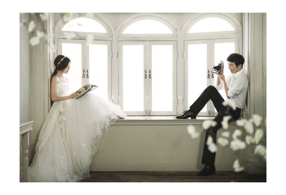 Korea Pre Wedding Photography Hello Muse Www Hellomuse