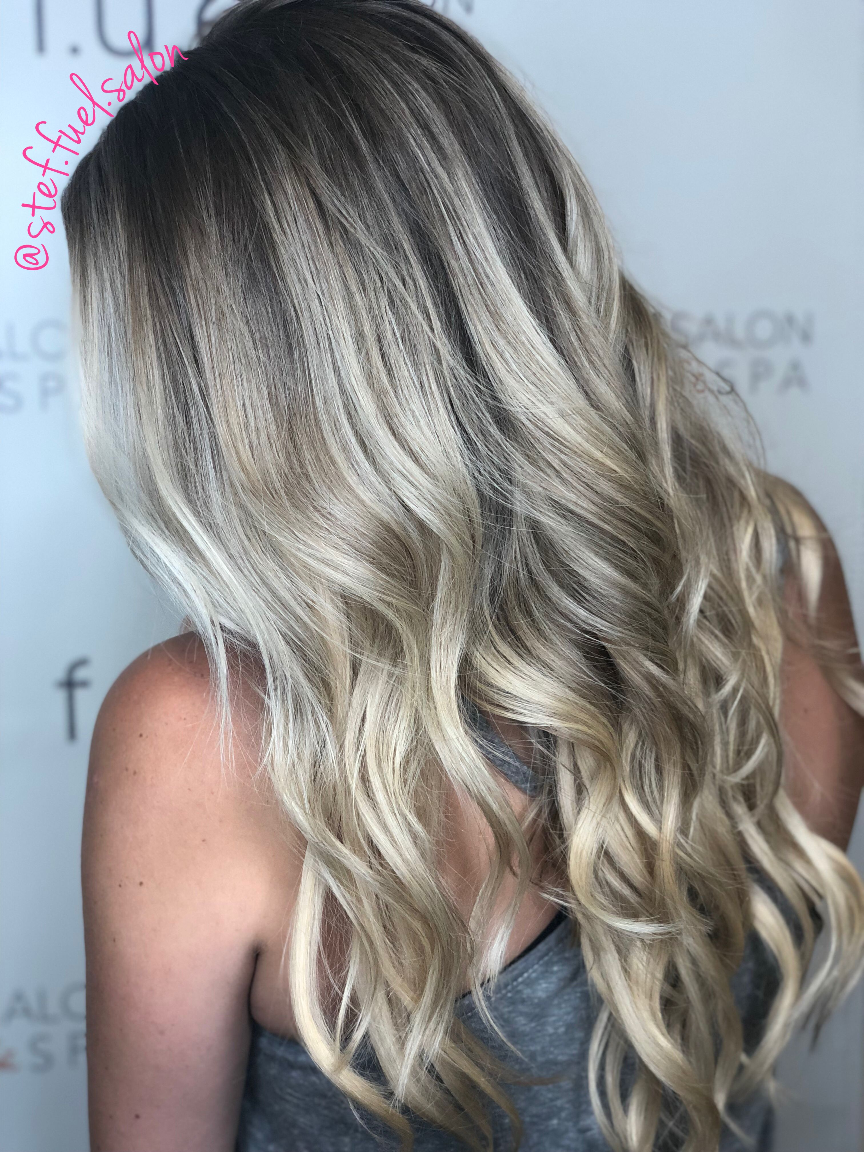14+ Shadow root with highlights ideas in 2021