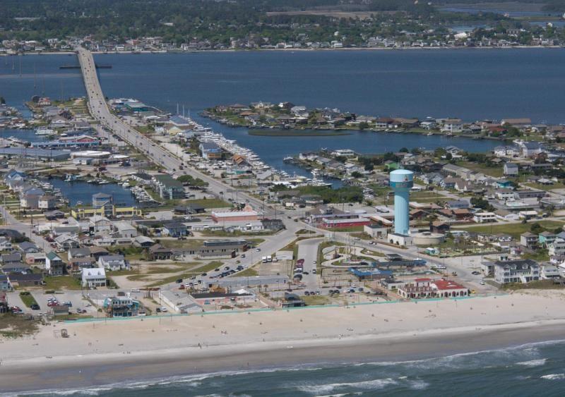 Atlantic Beach North Carolina I Ll Be Here In 3 Days