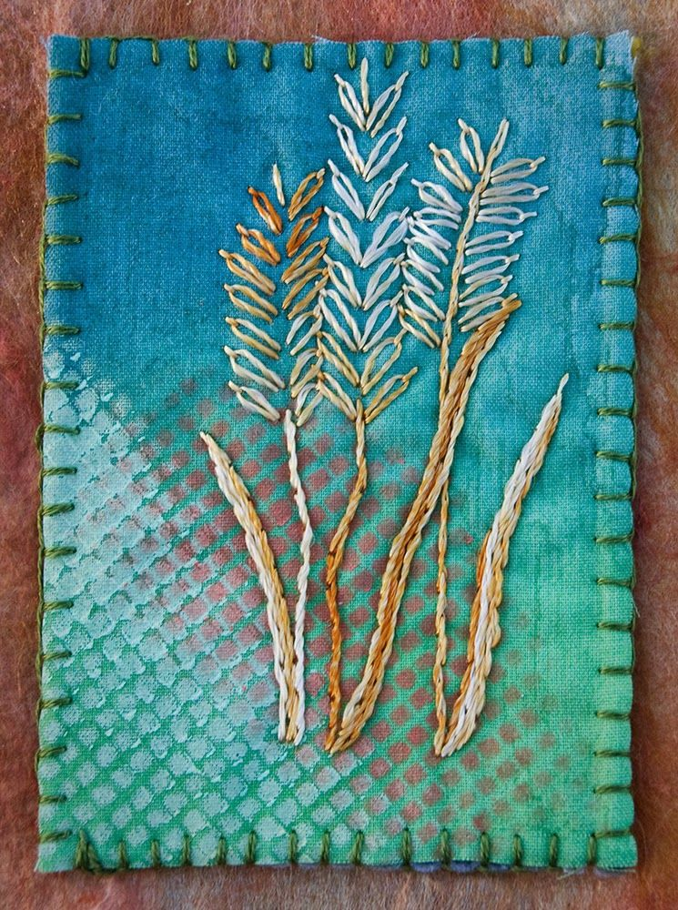 http://jennypennypoppy.blogspot.com.br/2014/08/wheat-stitching-and-solar-dyeing.html