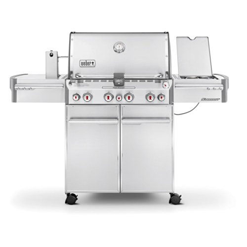 7 Best Weber Summit Grill 2020 Compare Top Model Grilling Gas Grill Weber