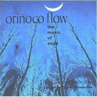 Poemas y Versos: Orinoco Flow + Enya + Letra