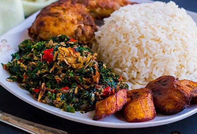 Cuisine Africaine Cuisine Africaine Plats Cuisines Alimentation