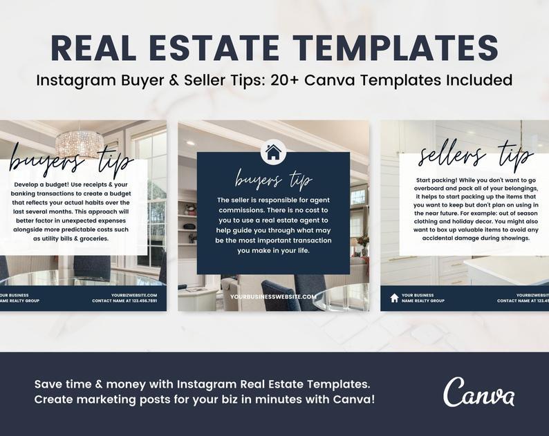 20 Editable Buyer Seller Tip Templates Canva Instagram Etsy Custom Branding Instagram Post Template Instagram Engagement