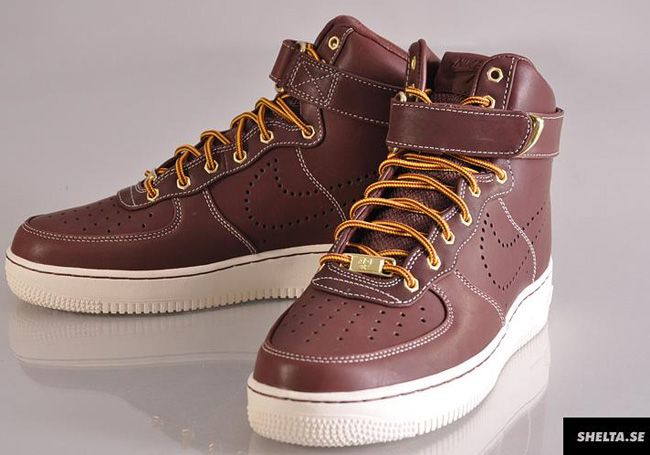 Air Force 1 high ´07 LV8 WB   Nike Air Force 1 High