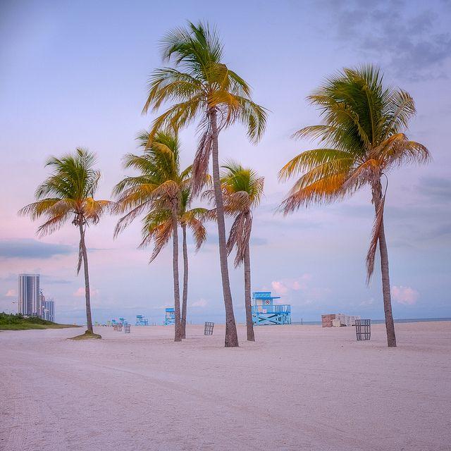 Haulover Beach  Memories Locked  Miami Beach, Miami, Florida-6536