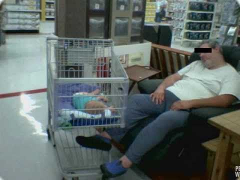 Mystery Shopper - People In Walmart | The best Of Funny And
