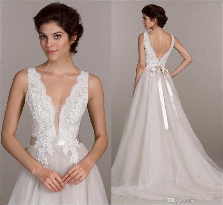 40+ Wedding dresses for larger busts uk ideas in 2021