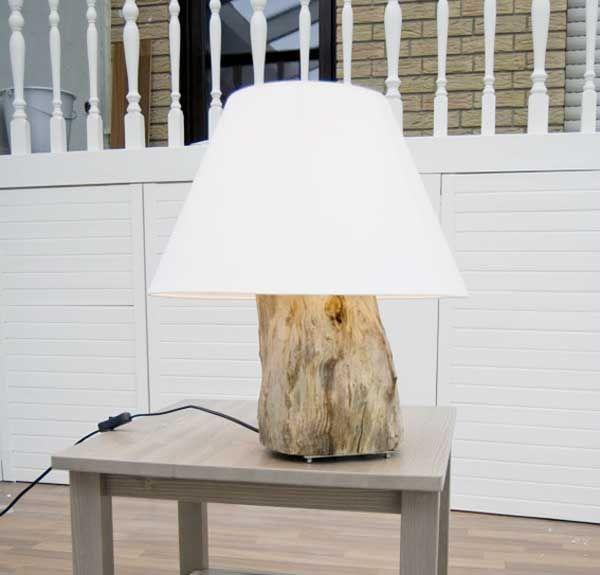 14 kreative DIY-Ideen mit Baumstämmen - Seite 3 von 14 - DIY ...