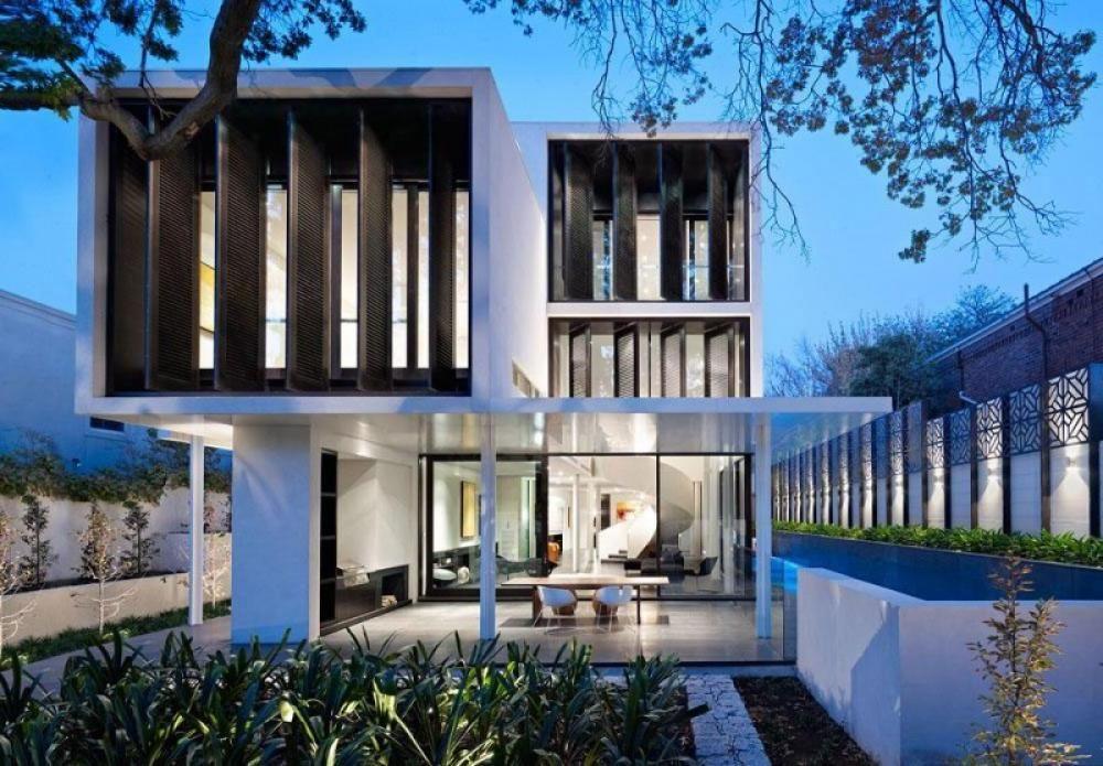 explore minimalist house design design concepts and more - Concept Home Design