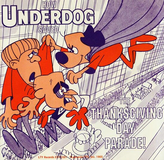 Underdog Underdog 60s Cartoons Old Cartoons