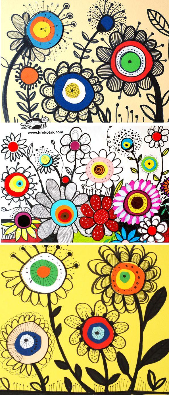Pin de enigma enigma en tavasz | Pinterest | Primavera, Plástica y ...