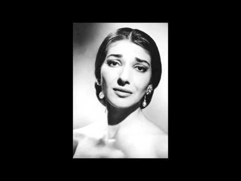 "Maria Callas  ""Ombra leggera""  aus  Le Pardon de Ploermel (Meyerbeer) -- Tullio Serafin - YouTube"