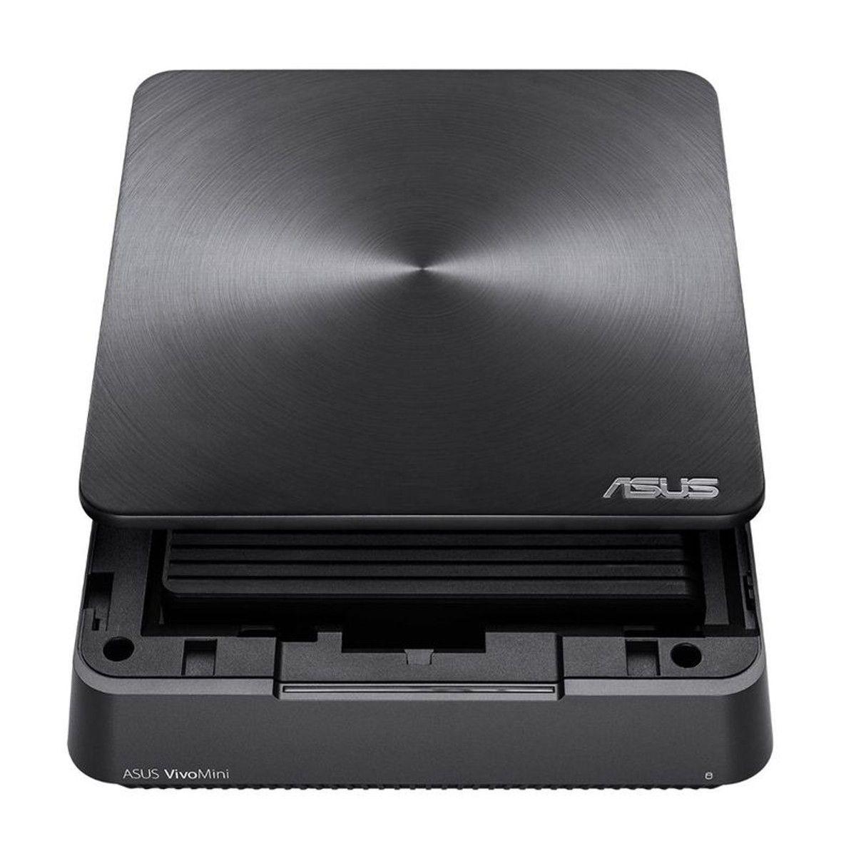 Barebone Mini Pc Vm65n G067z Taille Taille Unique Pc Asus Bureau Ordinateur