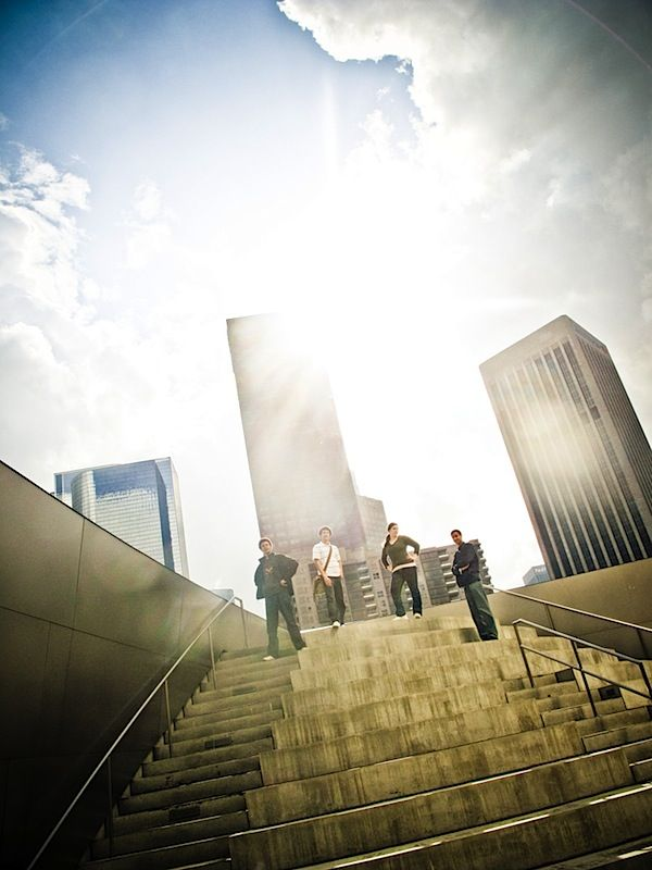 5 Tips for Achieving Artistic Lens Flare: How To  by Christina N Dickson