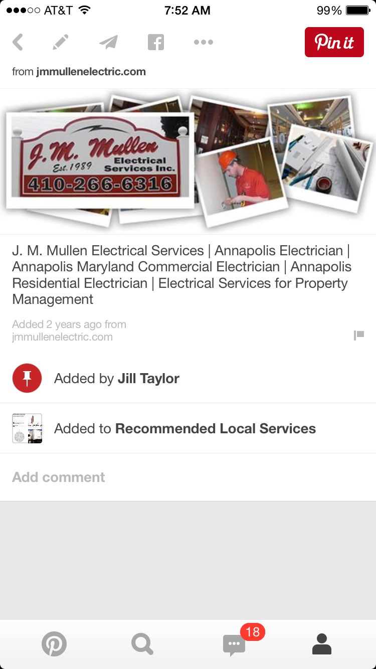 Electrical Commercial Electrician Annapolis Maryland Electricity