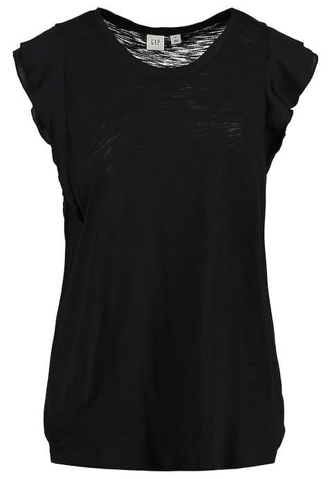 GAP T-shirt con stampa - true black a € 30,00 (14/04/17) Ordina senza spese di spedizione su Zalando.it