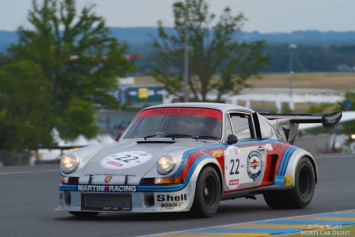 Sport racing le mans 1972 le mans classic 2014 1972 to 1979 porsche 911 vanachro Images