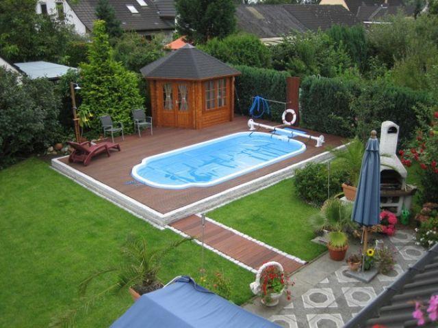Pool-Expertde - Ihr Swimming Pools Kundenberater, Schwimmbecken - indoor pool bauen traumhafte schwimmbaeder