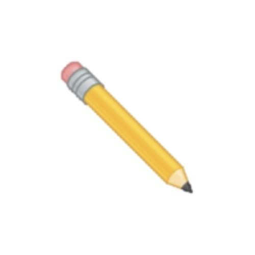 Pencil As An Emoji Drawing By Disney Disneyemojiblitz Emoji Drawing Disney Emoji Blitz Disney Emoji