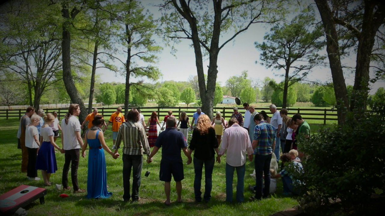 Joey Feek Farmhouse Tour | www.topsimages.com