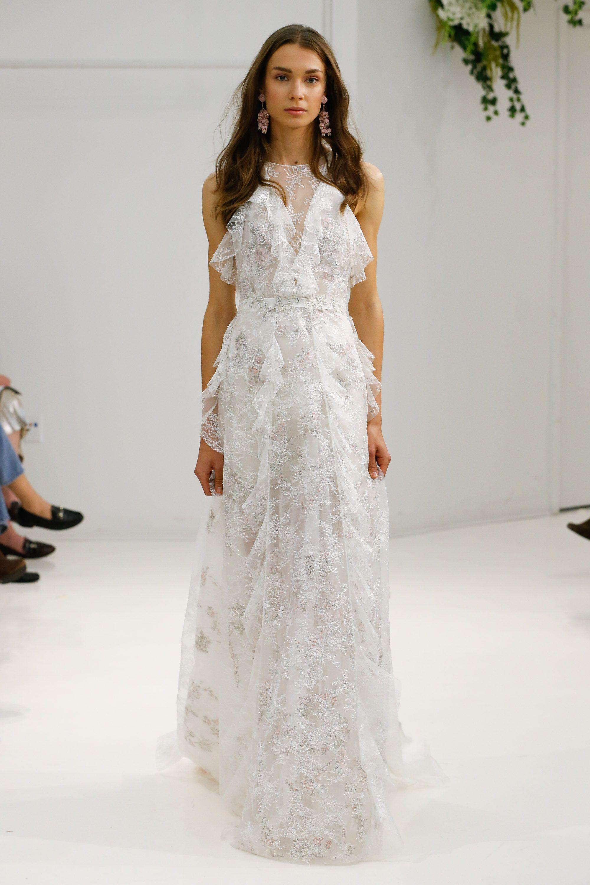 The most beautiful wedding dresses from New York Bridal Fashion