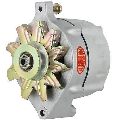 (Sponsored eBay) Powermaster 847101 Alternator Ford