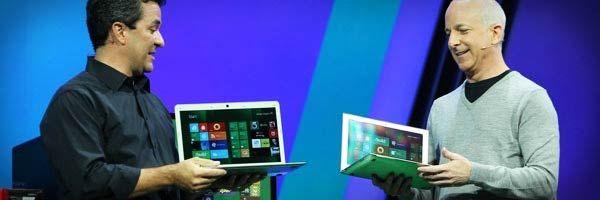 How Windows 8 KO'd the innovative Courier tablet