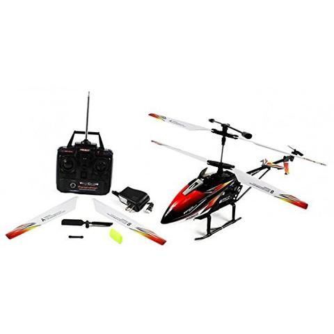 """30"""" JXD 350V Large 26"""" 3.5CH RC Helicopter w/ HD Video Camera"""