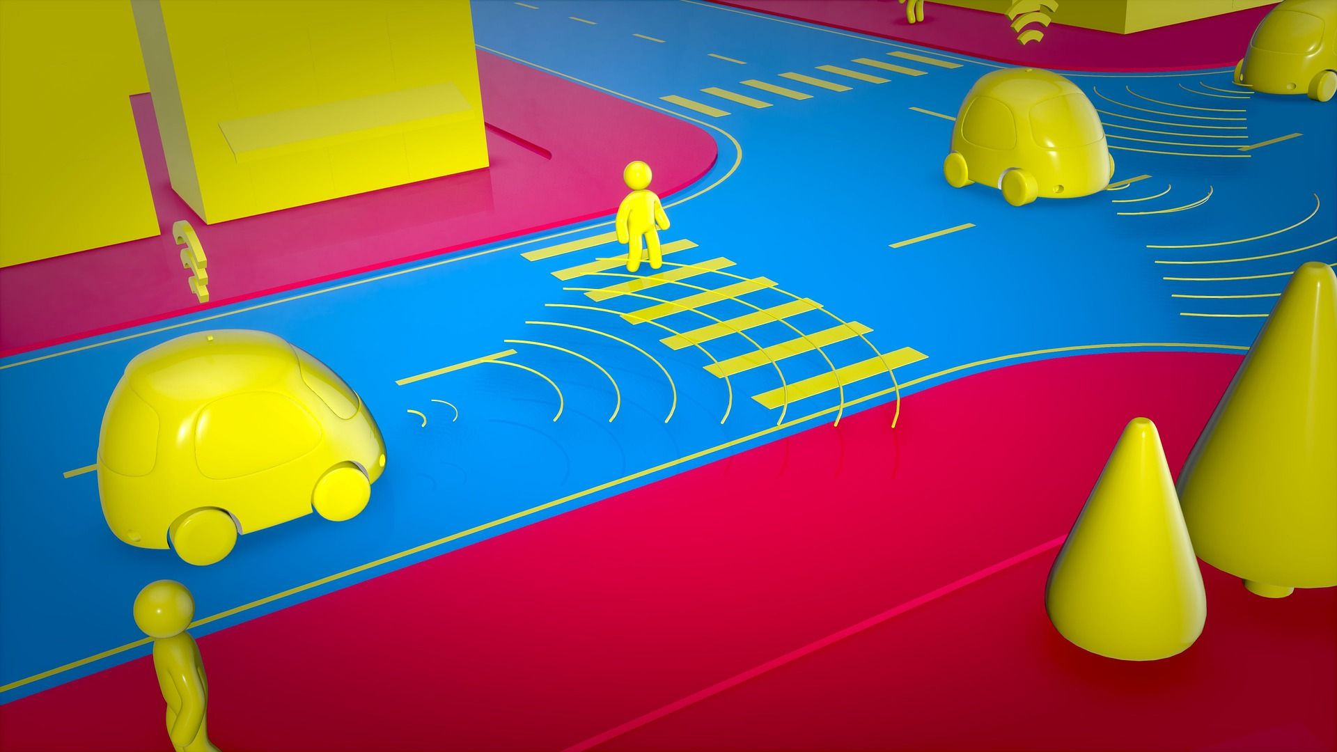Autonomous Cars: Hot Or Not? – Classic Car Center