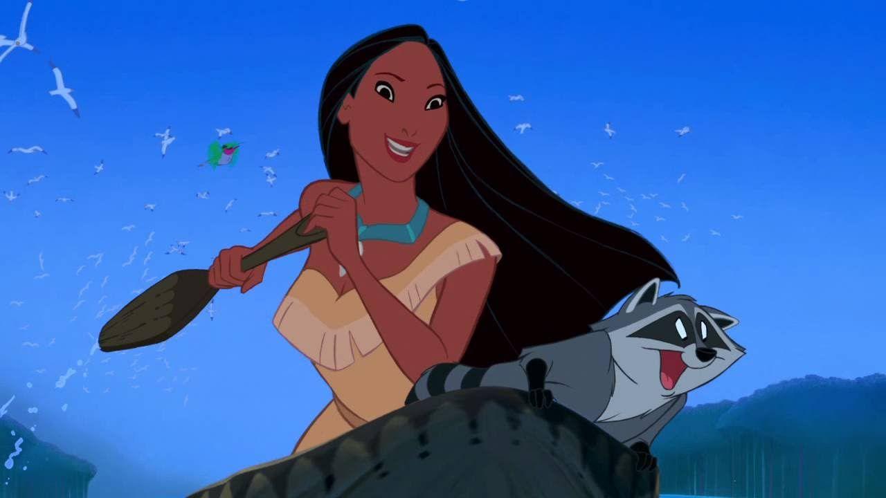 Pocahontas Dibujos Animados Infantiles En Espanol Disney Peliculas Completas Para Nin Pocahontas Disney Peliculas Completas Para Ninos Peliculas De Princesas