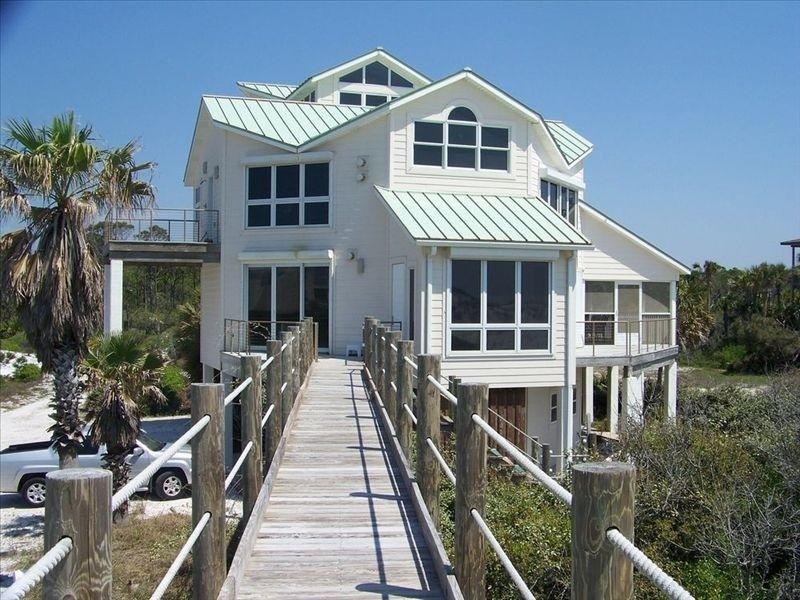 Private Homes Vacation Rental Vrbo 239626 4 Br Cape San Blas