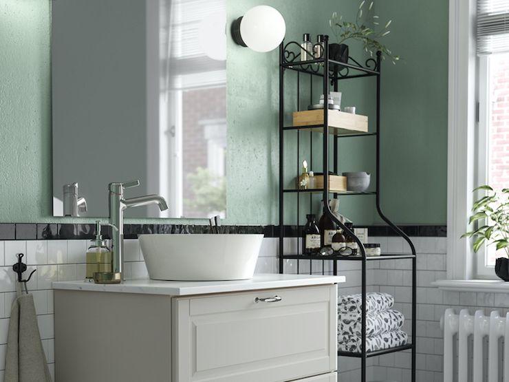 Novedades en baños IKEA 2021 qué tienes que ver ¡ya ...