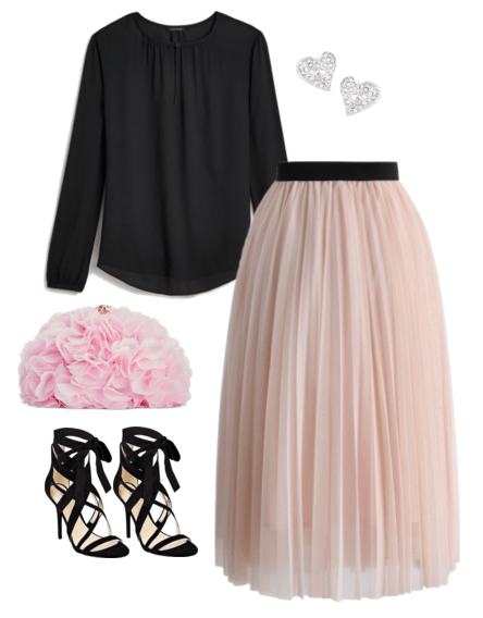 Cute Outfit Ideas Of The Week #63   Valentineu0027s Day Outfit Ideas
