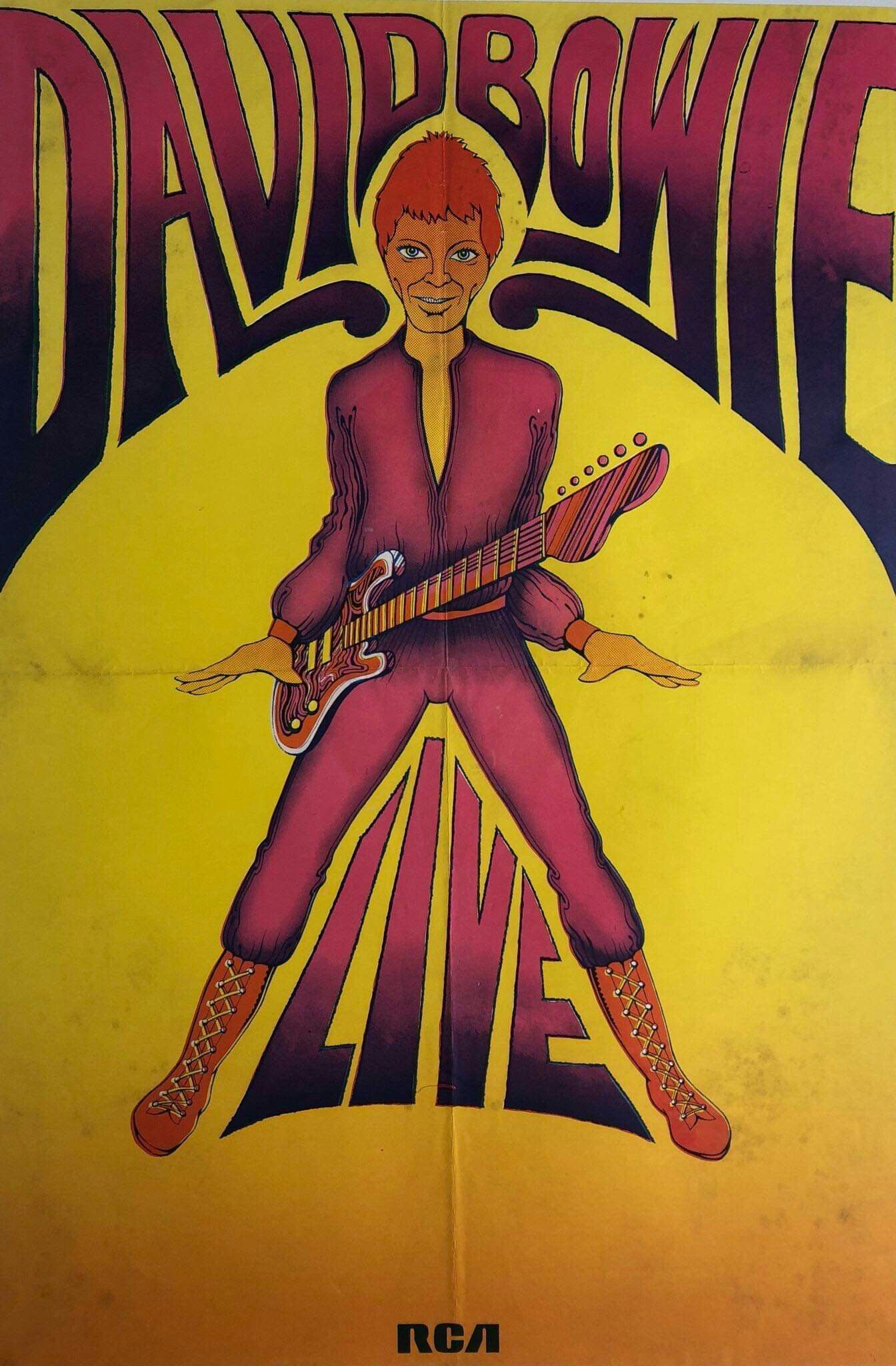 Pin by Steven A Brown on David Bowie Miscellaneous