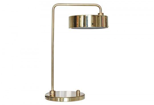 Lampe de table Petite Machine Studio Lindholdt : Luminaires design RED Edition - Design Ikonik