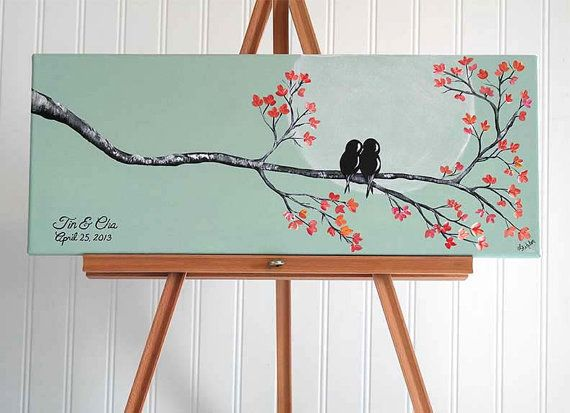 Wedding Gift Paintings