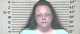 New Post: Kentucky Clerk To Be Released From Jail